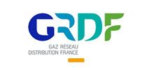 Plombier-Chauffagiste à Caudry - Logo RGDF